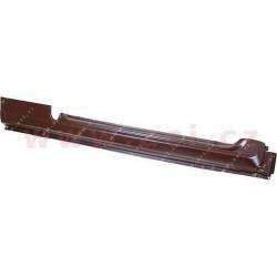Hlavný reflektor - [A-2506090E] - lavy