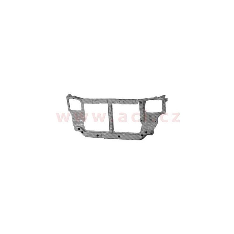 -02 zadne svetlo oranžovo-bílé (bez obj.) CARELLO (prvovýroba) (ne Pick-Up, Valník strana Prava - [3075932M] - 9183