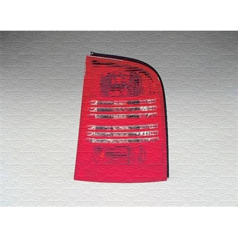 Zadné svetlo - [A-712391508479] - vlavo