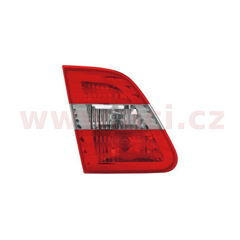 Zadné svetlo - [A-714025520701] - vlavo