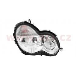 zadne svetlo sklo (Pick-Up,Valník strana Prava - [2815936] - 68640