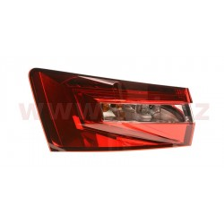 zadne svetlo vonkajšie komplet LED Kombi VISTEON ( pre výroba) strana Lava - [7639921N] - 304862
