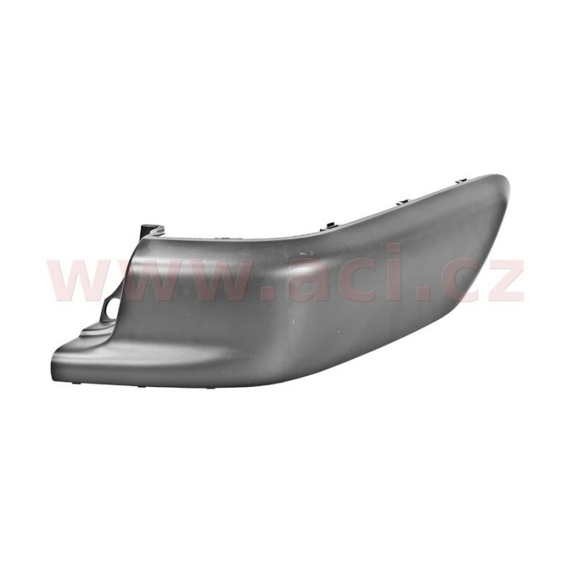 -11/00 predna smerovka oranžova (bez obj.) CARELLO (prvovýroba) strana Lava - [1601909M] - 14595