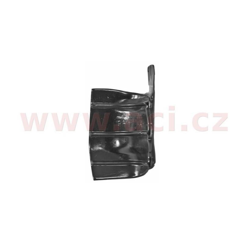 bočny blikač oranžový oválný strana Lava aj Prava -1kus - [3306913] - 21193