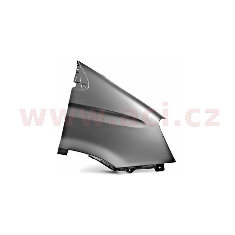 bočny blikač oranžový strana Lava aj Prava -1kus - [8105915] - 16407
