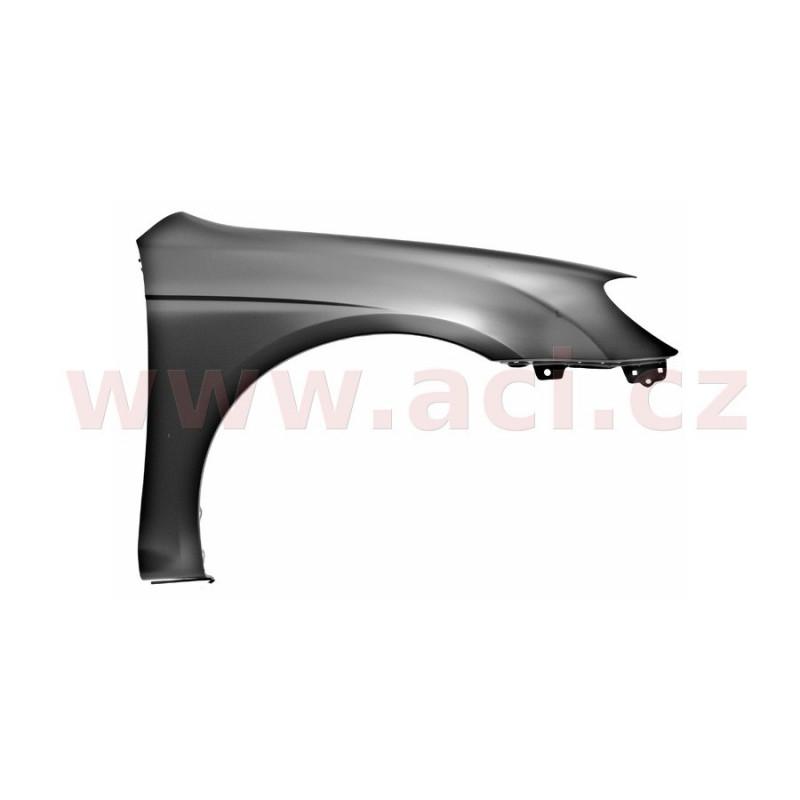 bočny blikač oválný oranžový strana Lava aj Prava -1kus - [1856914] - 10348