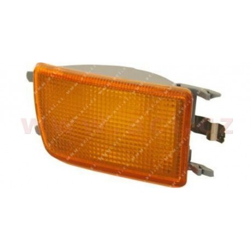 predna smerovka oranžova (bez obj. strana Prava - [5880904] - 995