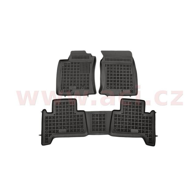 predna smerovka oranžova (bez obj.) strana Lava - [1847903] - 2722