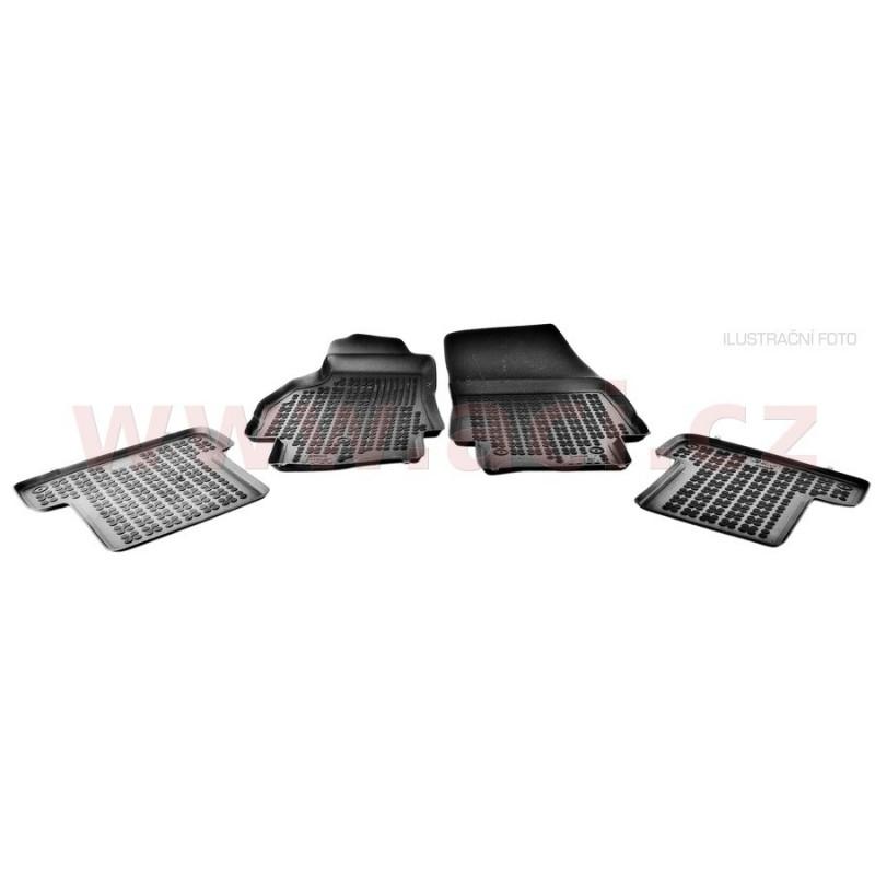 predna smerovka oranžova (bez obj.) strana Lava - [1858903] - 13659