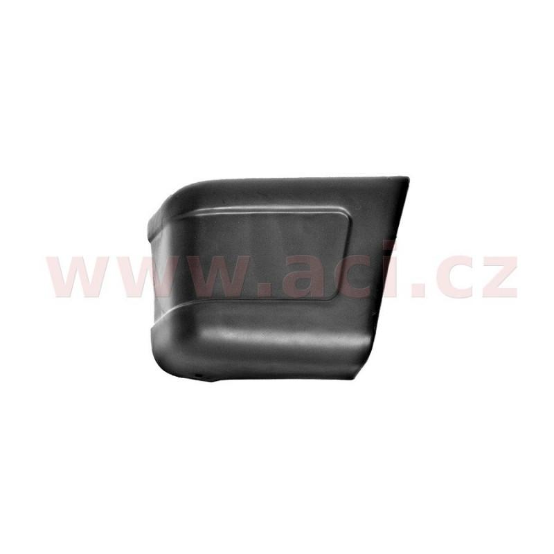 predna smerovka oranžova komplet (Seat 7/96-) strana Lava - [5826901] - 9462