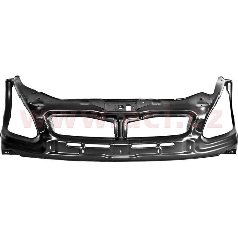 predna smerovka oranžova komplet strana Lava - [3070901] - 6387