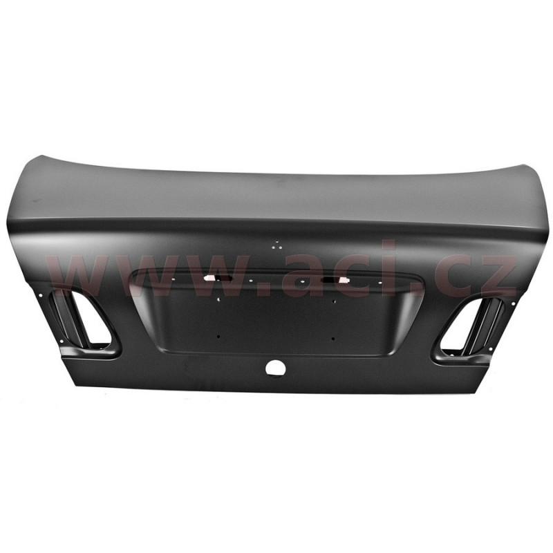 predna smerovka oranžova komplet strana Lava - [3078901] - 16602