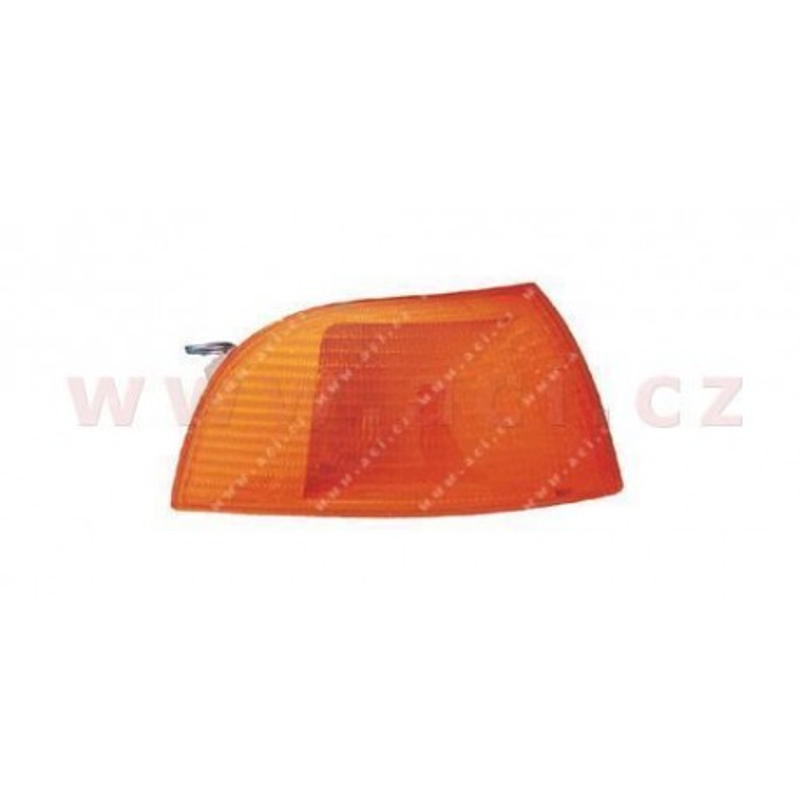 predna smerovka oranžova komplet strana Prava - [1754902] - 4532