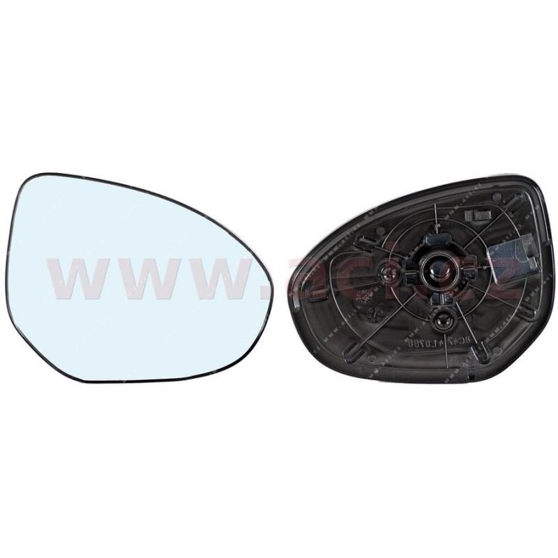 predna smerovka oranžova strana Lava - [3211901] - 6661