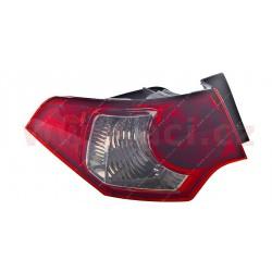 Motorček reflektora - [A-605509-9] - lavy aj pravy