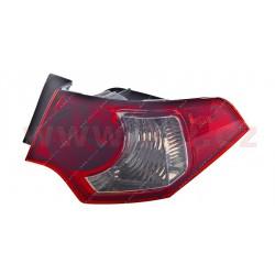 Motorček reflektora - [A-6055099V] - lavy aj pravy