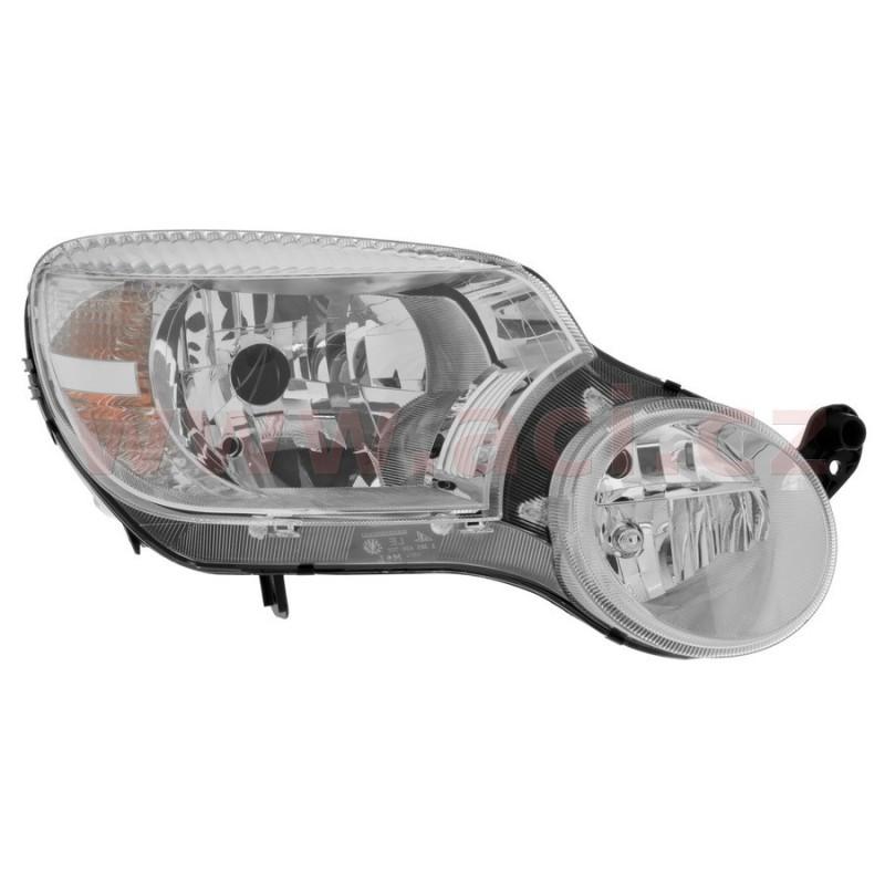 Hlavný svetlomet - [A-0159961M] - vlavo