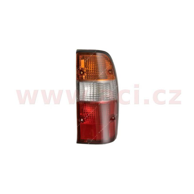 Hlavný svetlomet - [A-0903961V] - vlavo