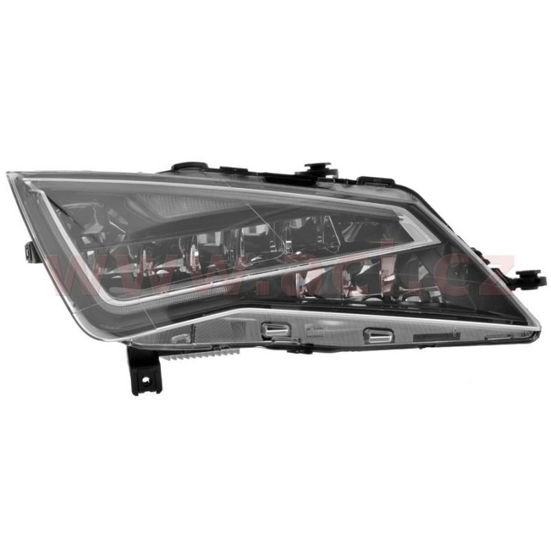 Hlavný svetlomet - [A-3752963V] - vlavo
