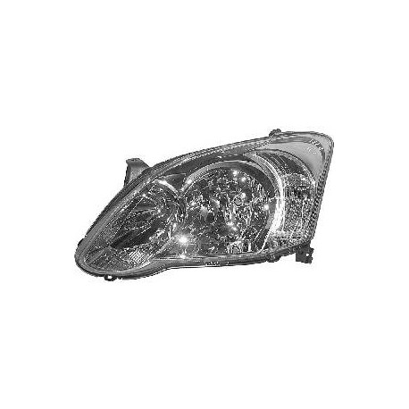 Hlavný svetlomet - [A-5396961V] - vlavo