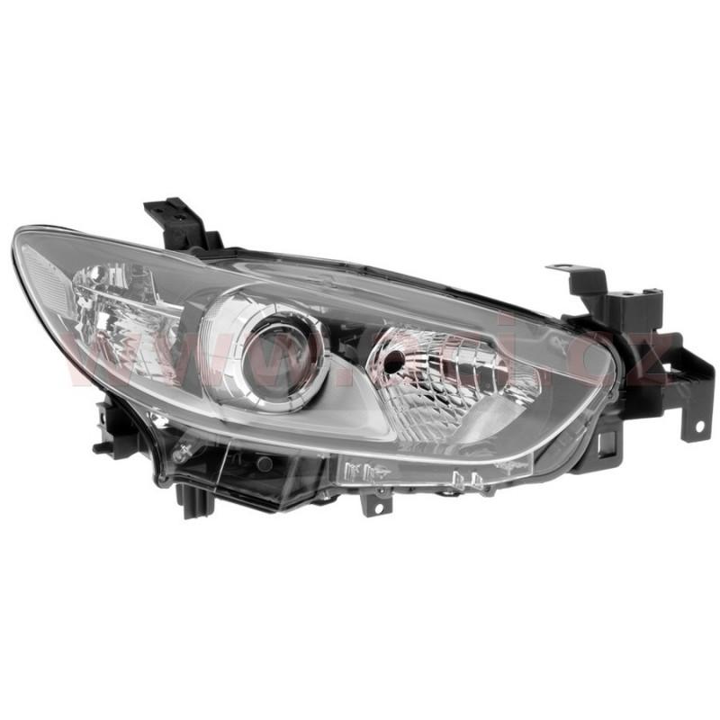 Hlavný svetlomet - [A-710301166205] - vlavo