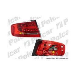 Hlavný svetlomet - [A-221-1146L-LD-EM] - vlavo